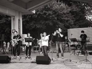 練馬ジャズ祭